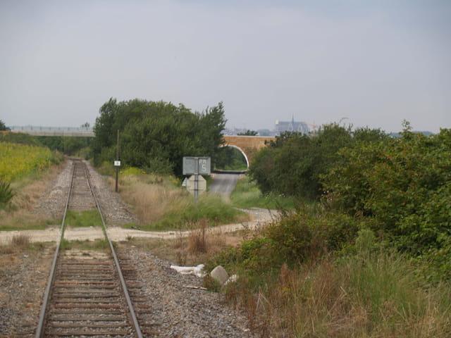 Chemin et Chemin de fer