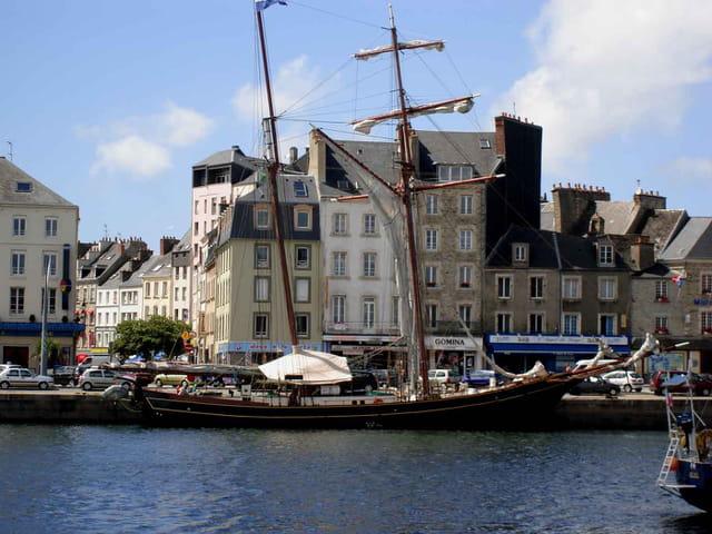 Cherbourg en été