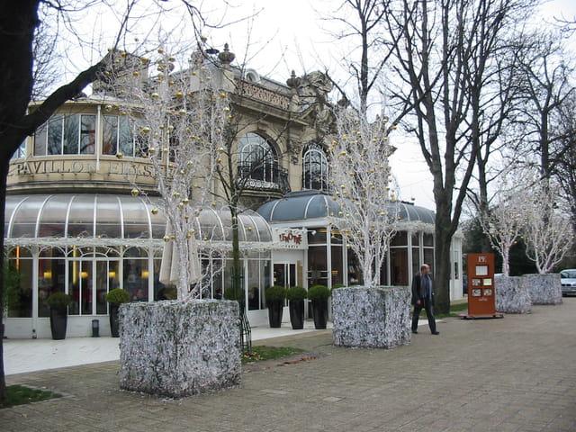 Chez Lenôtre