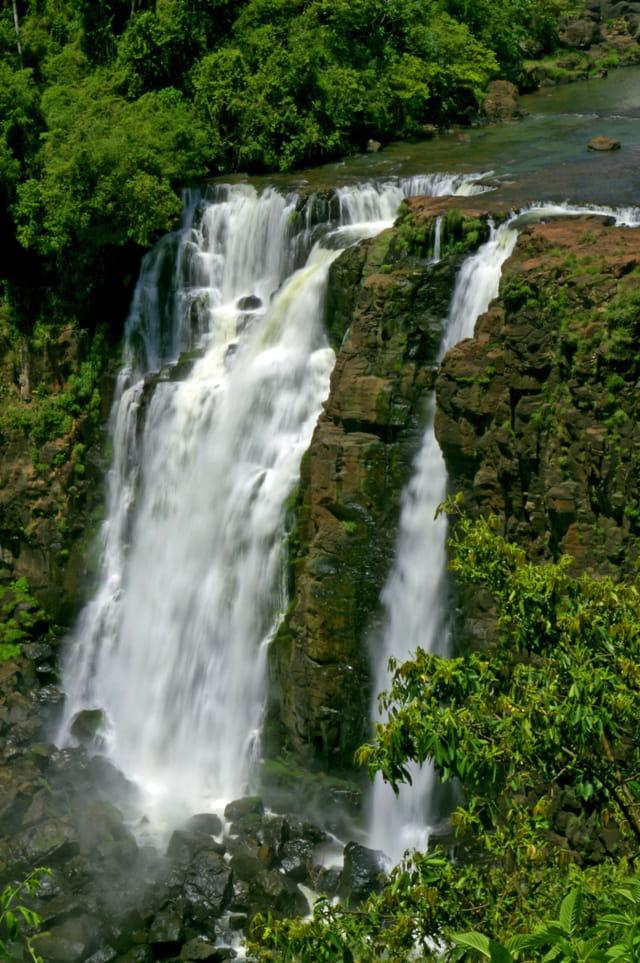 Chutes d'Iguasu