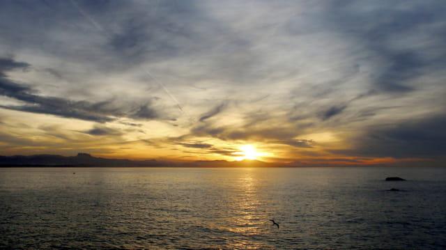 Ciel de Biarritz