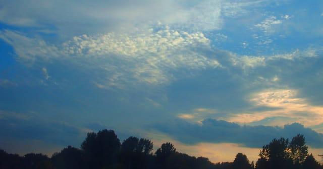 Ciel de Peintre