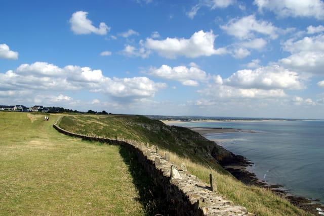 Ciels du Cotentin