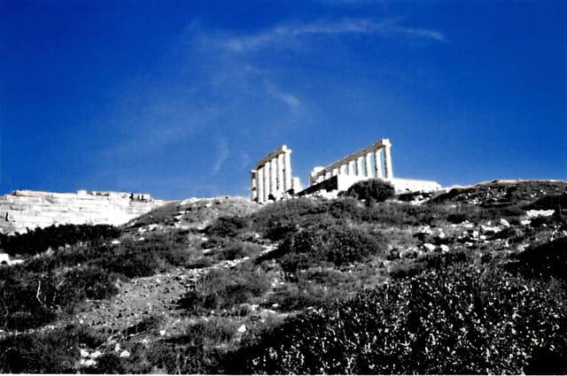 Ciel grec