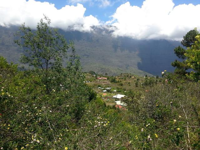 Cilaos de la Réunion (2)
