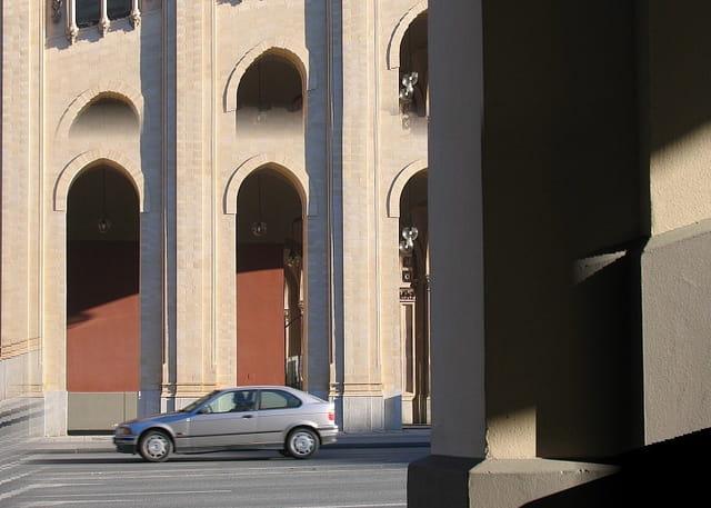 Circulation en Ville