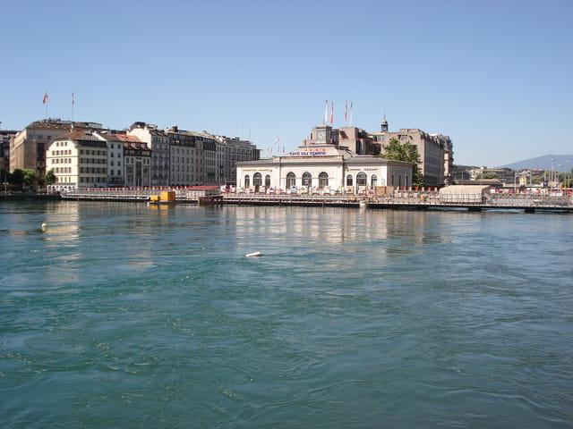 Cité du temps - Geneve