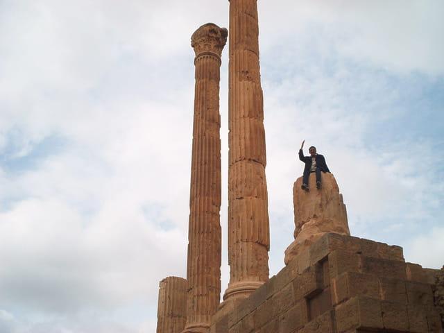 Cité romaine