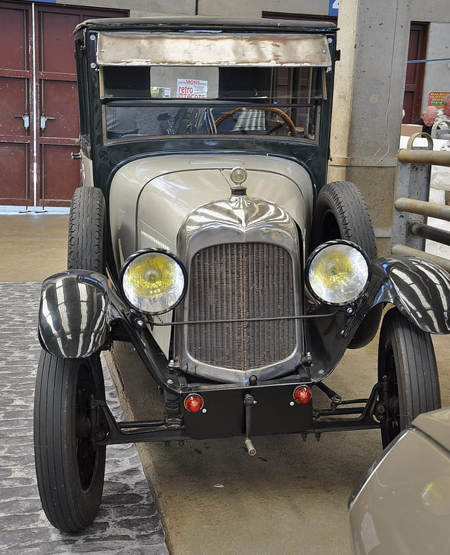 Citroen 1925