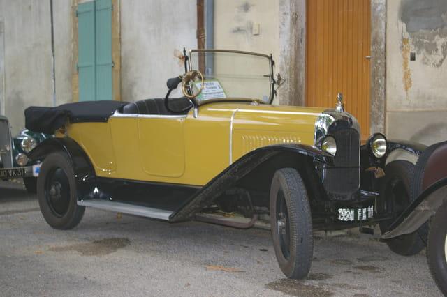 CITROENE 1924