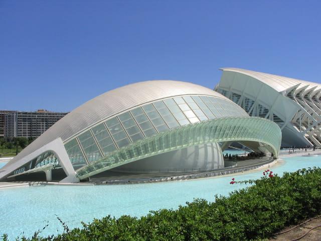 Ciudad arts