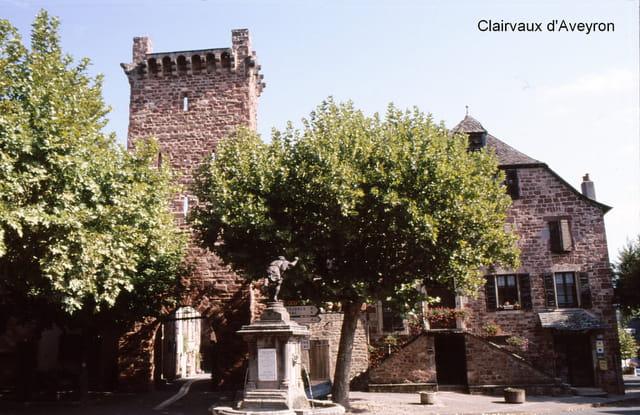 Clairvaux-d'Aveyron