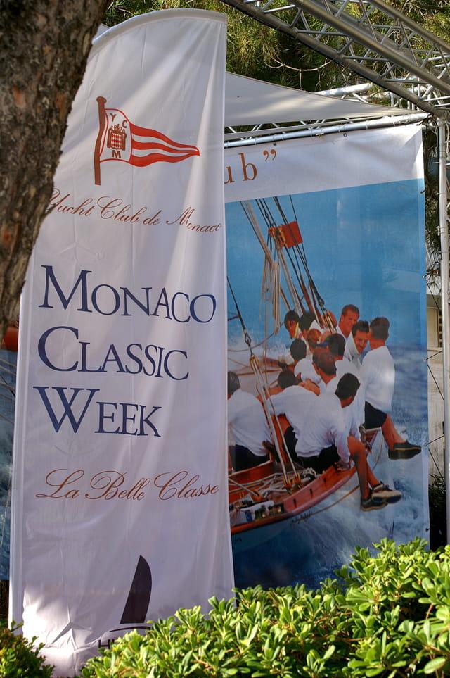 Classic week monaco