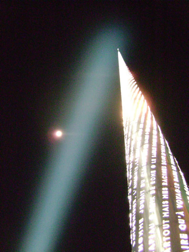 Clôture valenciennes 2007