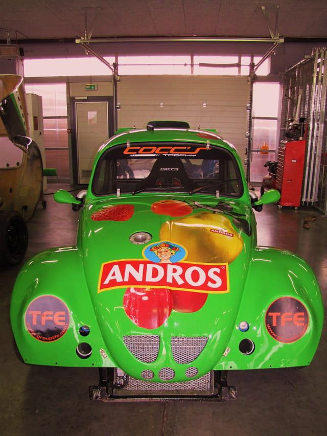 Coccs Trophy - Circuit de Nogaro