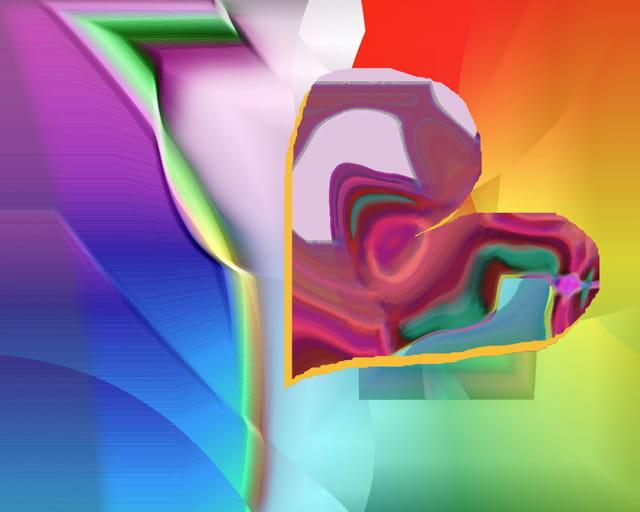 Coeur numérique