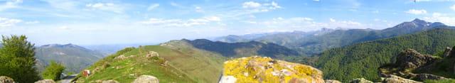 Col du pays basque