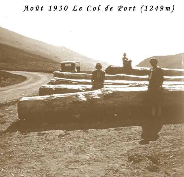 Col du Port