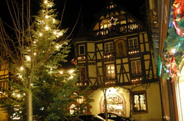 Noël à kaysersberg