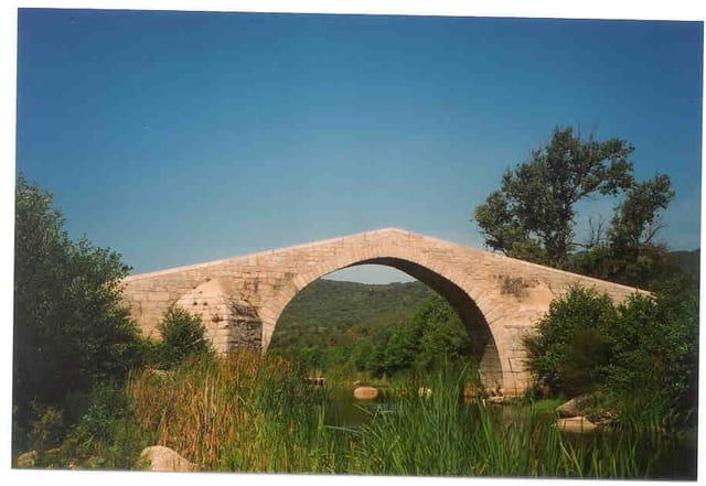Corse romaine