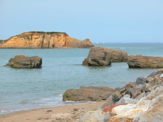 Côte du Morbihan
