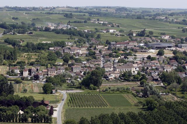 Côteaux de Garonne