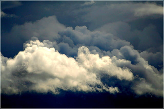 Couche nuageuse
