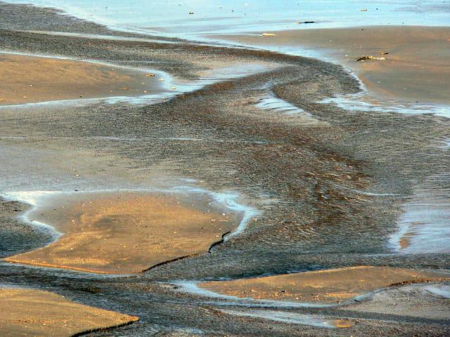 Couleurs de sable