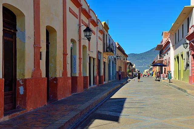 Couleurs de San Cristobal de Las Casas