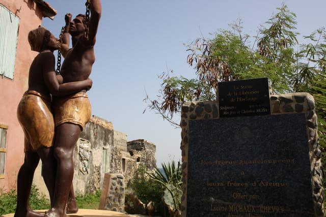 Couleurs du Sénégal