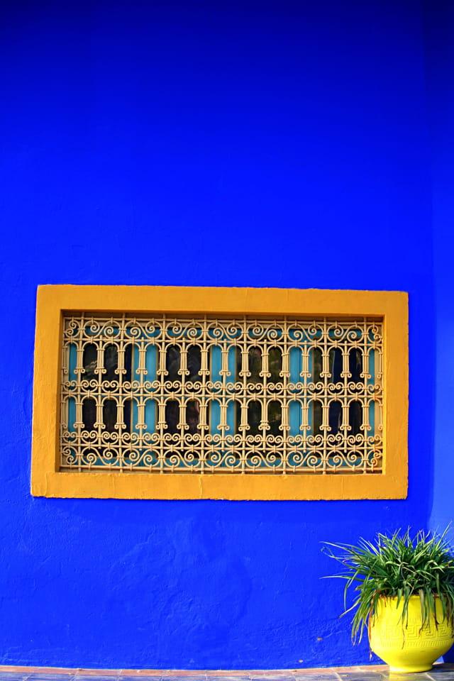 Couleurs marocaines