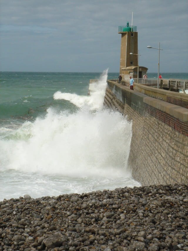 Coup de mer