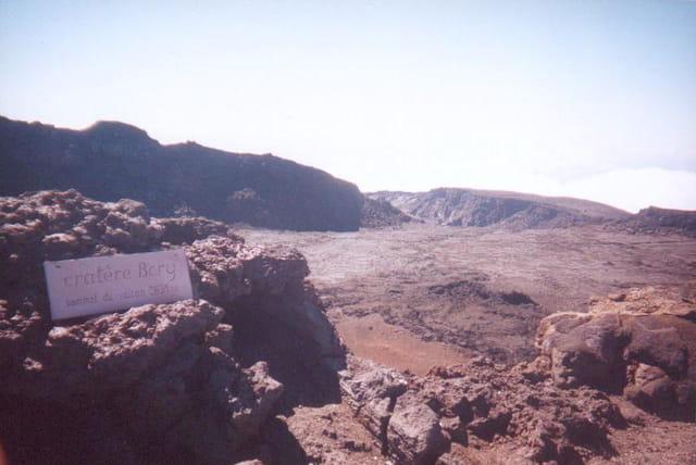 Cratère Bory