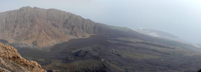 Cratère Ile de Fogo