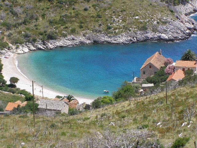 crique Turquoise
