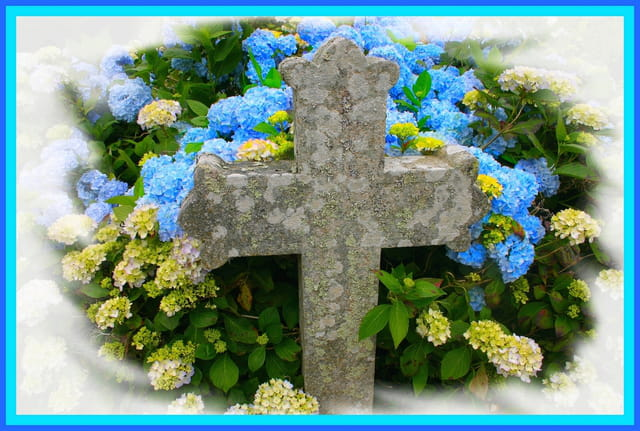Croix bretonne