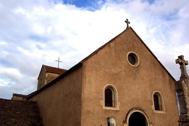 Croix d'eglise