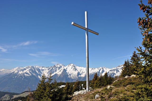 Croix du Grand Praz