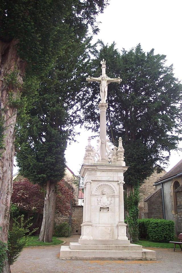 Croix renaissance