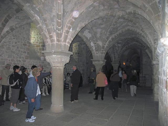 Crypte des Gros-Piliers (2)