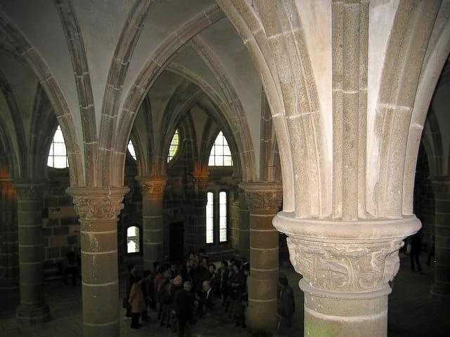 Crypte des Gros-Piliers (5)