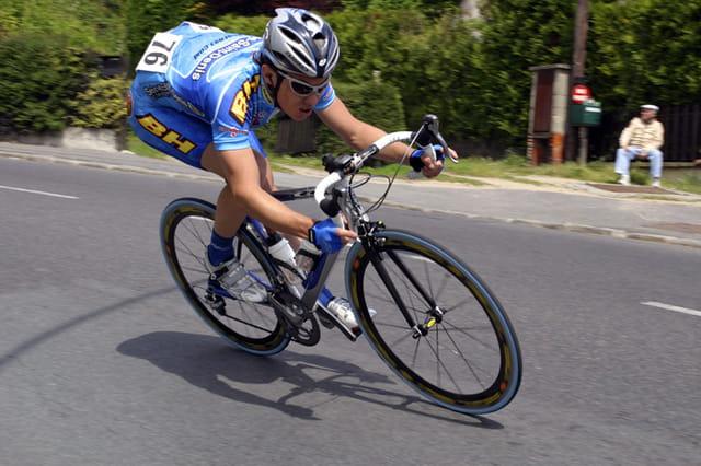 Cyclisme - Trophée des Grimpeurs