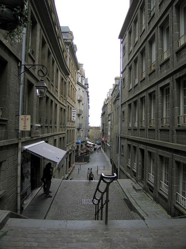 Dans les ruelles de la ville (3)
