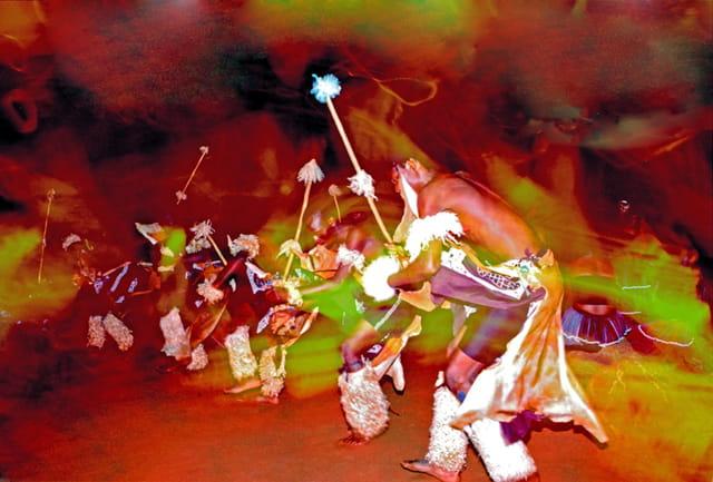 Danse zoulou