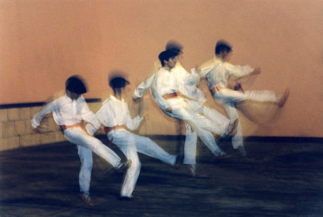 Danseurs basques