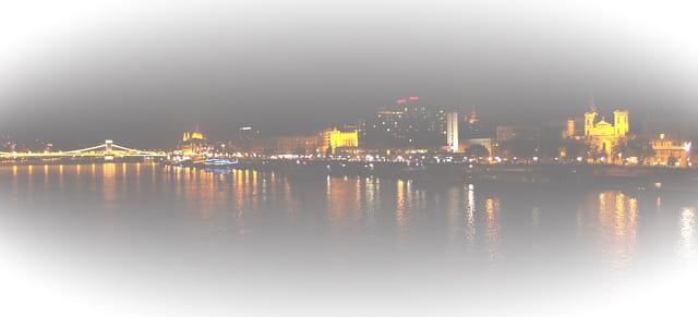 Danube onirique