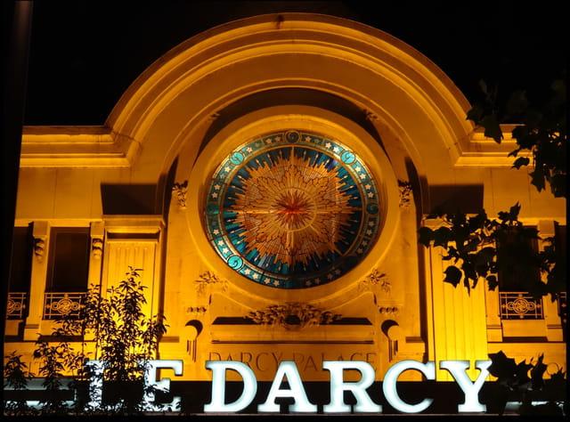 Darcy Palace