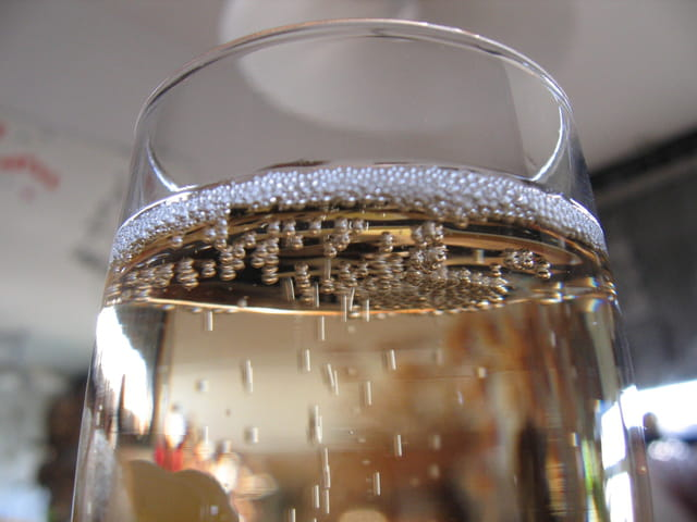 Délicieuses bulles