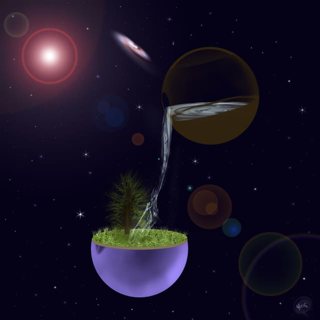Délire spatial