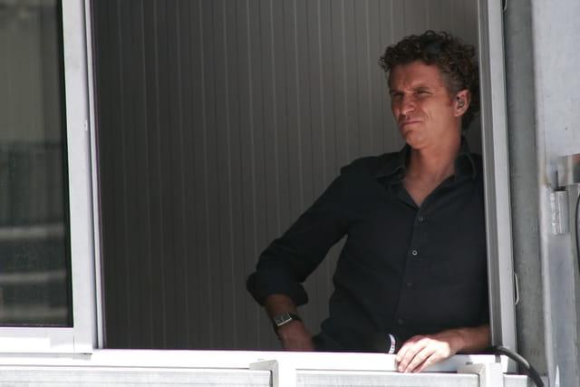 Denis Brognart à Monaco